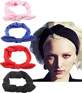 hair accessories headbands for short hair