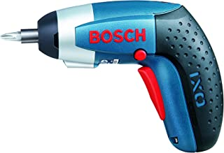 Bosch IXO III 3.6-Volt Multipurpose Screwdriver (Blue)