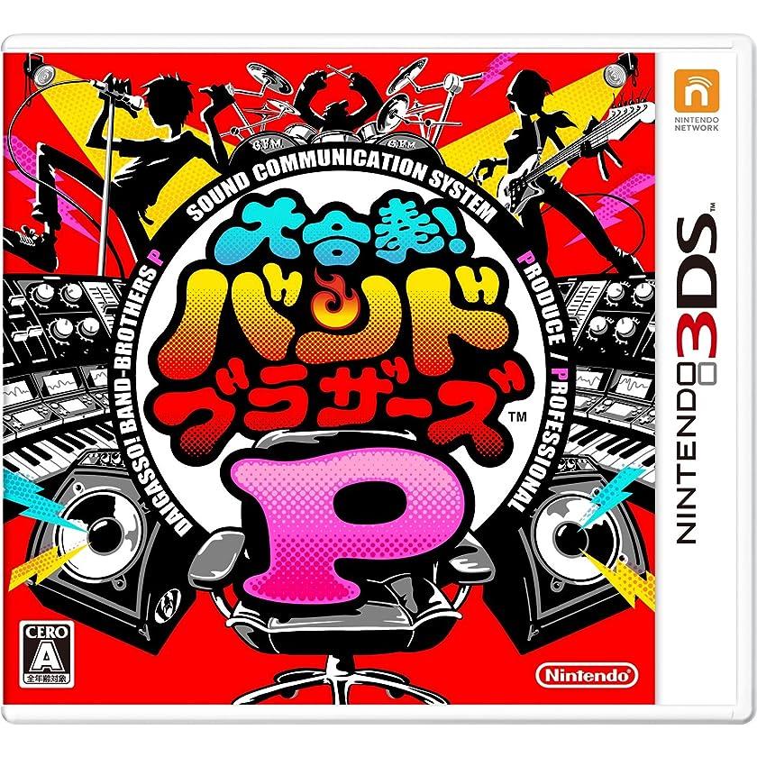 正義レルム改革大合奏! バンドブラザーズP - 3DS
