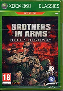 Brothers In Arms: Hell's Highway - Classics (Xbox 360)