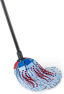O-Cedar 3D Smart Mop with Telescopic Handle