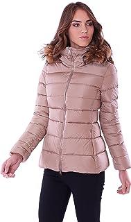 51ab11a957 Amazon.it: piumino donna - ADD: Abbigliamento