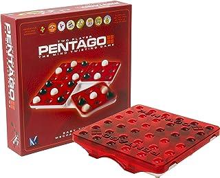 Mindtwister PENTAGO Game