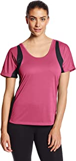 ASICS Women's Abby Short-Sleeve Tee