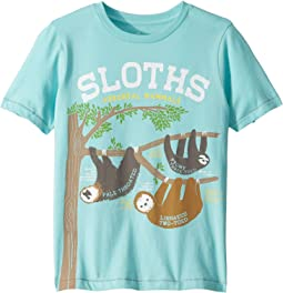 Sloths Tee (Toddler/Little Kids/Big Kids)