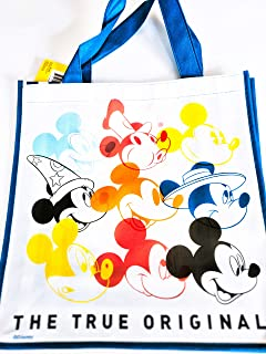 Mickey Mouse, The True Original, Tote Bag