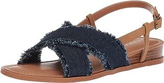 Nautica Women's Basin Sandal