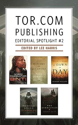 Tor.com Publishing Editorial Spotlight #2: A Selection of Novellas (English Edition)