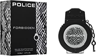 Police Forbidden per si Eau De Toilette, 1 pacchetto (1 x 30 ml)