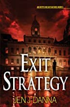 Exit Strategy (NYPD Negotiators Book 1)