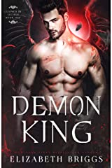 Demon King (Claimed By Lucifer Book 1) Kindle Edition
