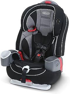 GRACO Nautilus 65 LX 3in1 Harness Booster Car Seat, Matrix