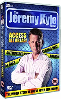 Jeremy Kyle: Access All Areas