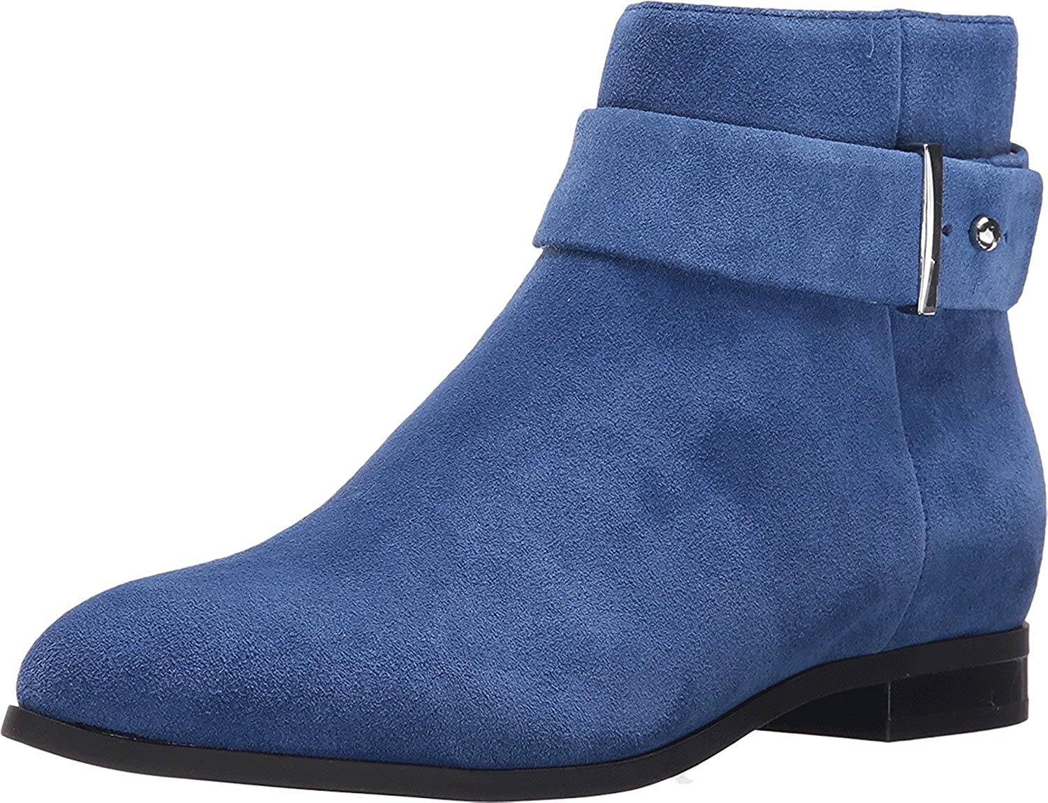 Nine West Women's Objective Leather Boot