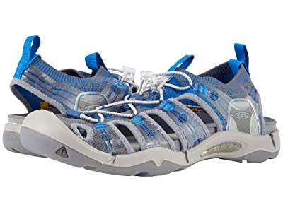 Keen Evofit One (Skydiver/Steel Grey) Men