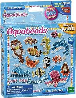 Aquabeads Sea Life Set