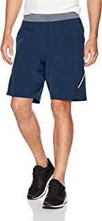 361 Degree Sports Apparel Men's 361-quk fix 9 in 2n1 Short