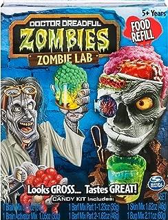 Best zombie brain food Reviews
