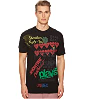 Vivienne Westwood - Anglomania Boxy Meaningless T-Shirt