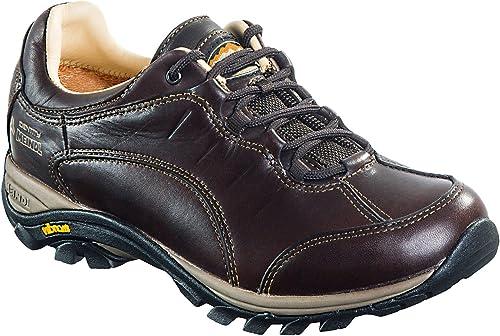 Meindl Chaussures Chaussures Chaussures Ascona Lady Identity Marron foncé 26b