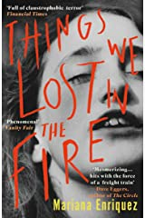 Things We Lost in the Fire (English Edition) eBook Kindle
