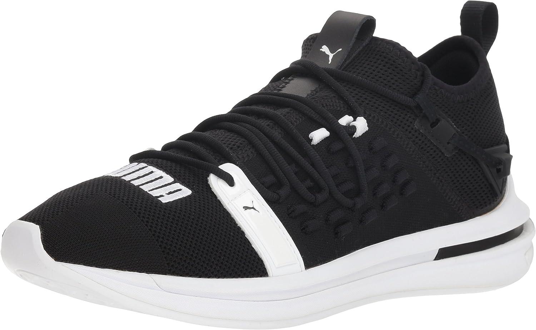 Puma Men's Ignite Limitless Sr Fusefit Sneaker