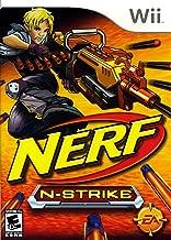 Nerf N Strike - Game only - Nintendo Wii (Renewed)