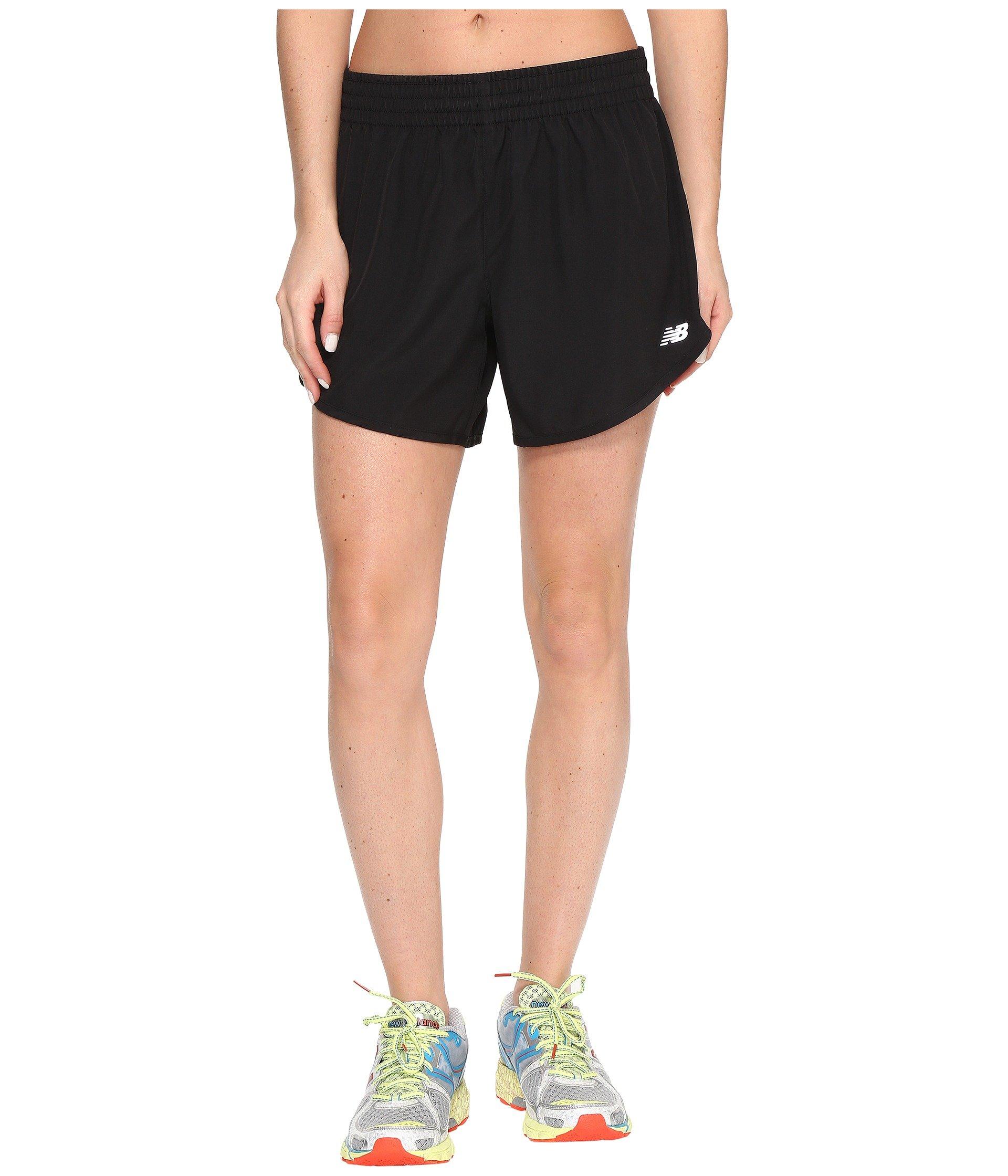 "New Balance  Accelerate 5"" Shorts"