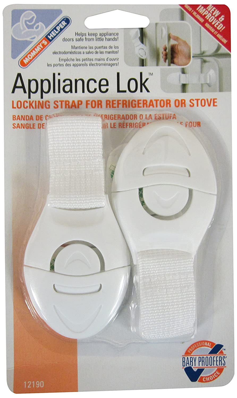 Mommy's Helper Appliance Lok