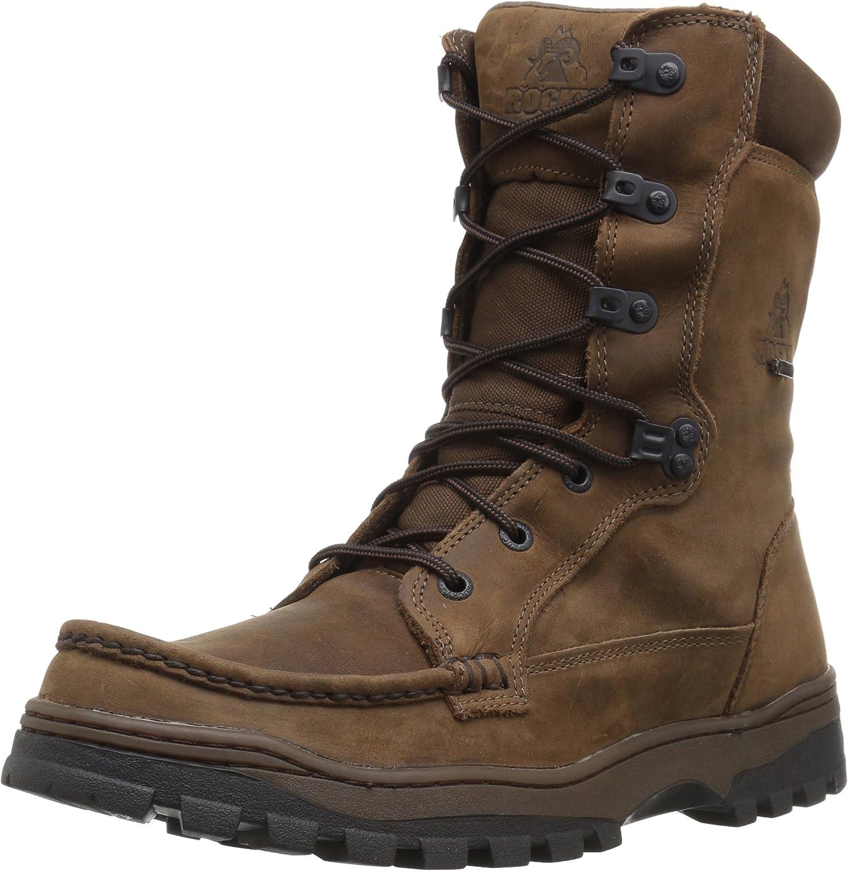 Rocky Mens Fq0008729 Hiking Boot