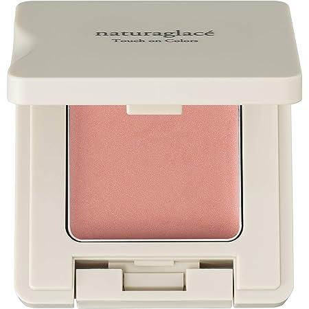 ナチュラグラッセ(naturaglace) タッチオンカラーズ(パール) 03P ピンク 指塗りマルチカラー アイシャドウ 2.0g