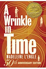 A Wrinkle in Time: 50th Anniversary Commemorative Edition (A Wrinkle in Time Quintet Book 1) Kindle Edition