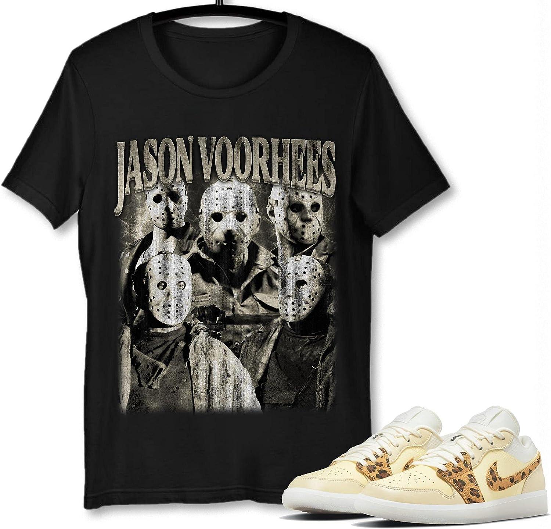 #Jason #Voorhees T-Shirt to Ranking TOP20 Match Jordan Sales 1 Snk Sneaker Day SNKRS