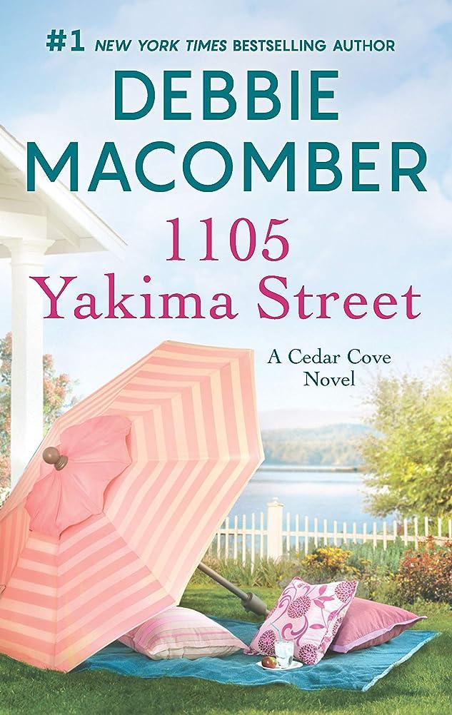 有彩色の標高理容室1105 Yakima Street (Cedar Cove Book 11) (English Edition)