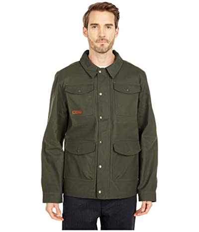 Obermeyer Oliver Waxed Jacket (Off-Duty) Men