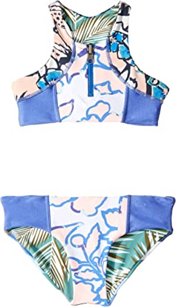 Paraná Oasis Bikini (Toddler/Little Kids/Big Kids)