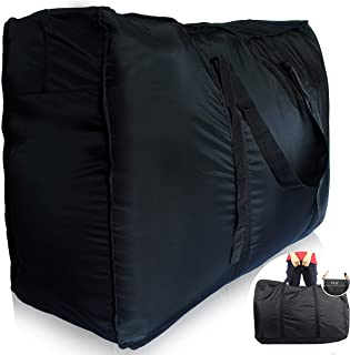 nylon luggage