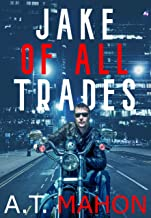 Jake of all Trades (These Mean Streets Book 1) (English Edition)