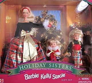 Best kelly barbie's little sister Reviews
