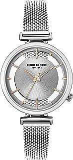 كينيث كول ساعة انالوج للنساء - KC50590003