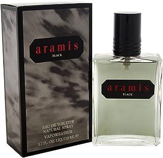 Aramis Black Eau De Toilette 110ml