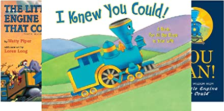 The Little Engine That Could (9 Book Series)