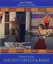 Stories من اليونان & روما القديمة
