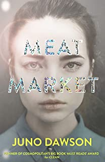 Meat Market (English Edition)