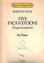 Best incantation piano sheet music Reviews