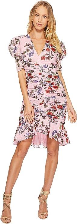 KEEPSAKE THE LABEL - Need You Now Mini Dress