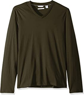 Men's Long Sleeve V-Neck T-Shirt