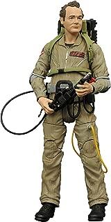 DIAMOND SELECT TOYS Ghostbusters: Peter Venkman Select Action Figure