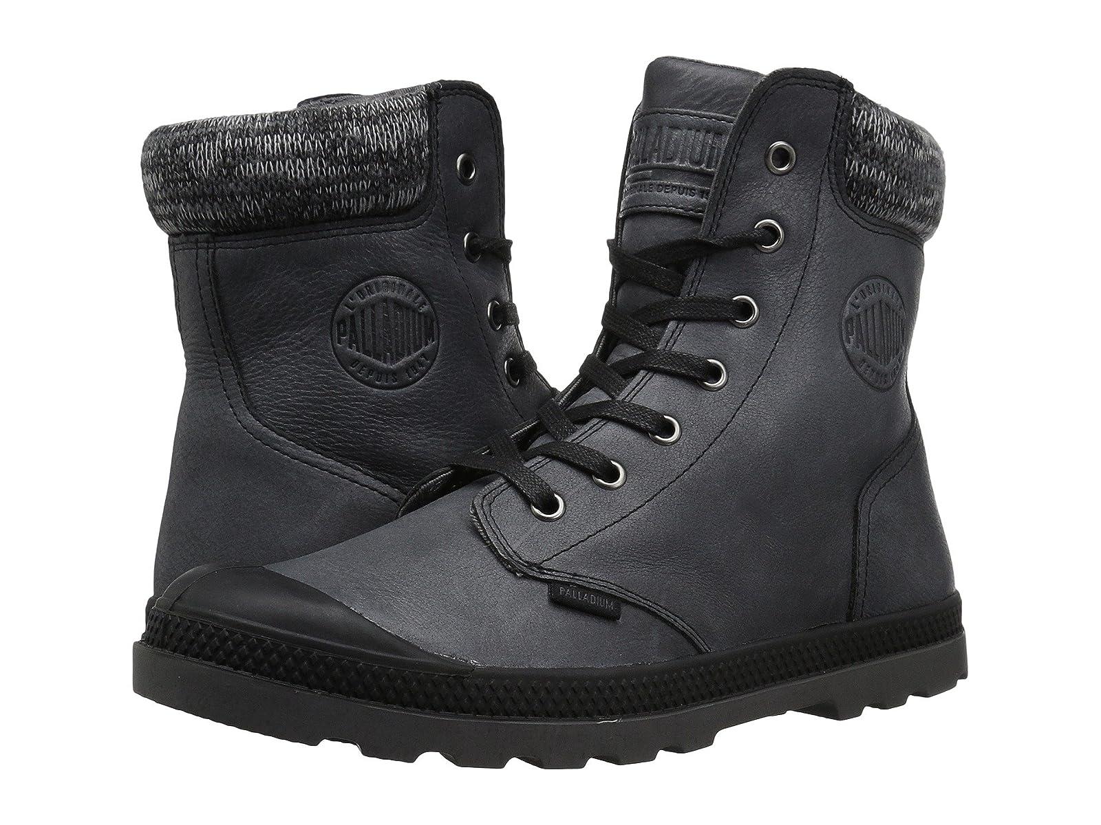 Palladium Pampa Hi Knt LPCheap and distinctive eye-catching shoes