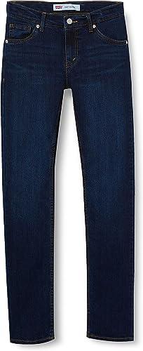 Levi's Kids Jeans Garçon Lvb 510 Skinny Fit Jean Class